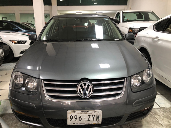 Volkswagen Jetta Clásico 2015 2.0 Cl At Tela