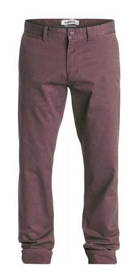 Pantalon Krandy Quiksilver Hombre 28109010 Cbo