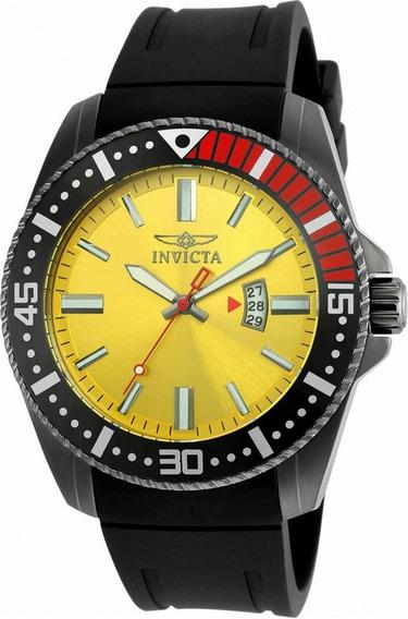 Relógio Invicta 21448 Pro Diver Original