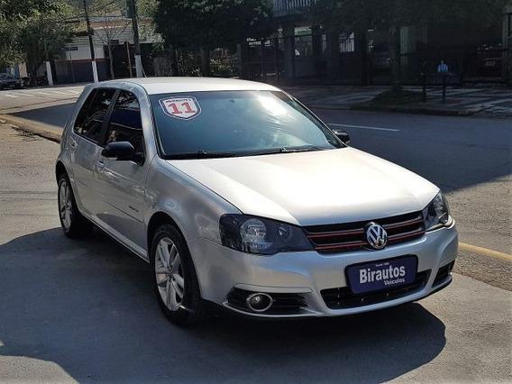 Volkswagen Golf Sportline 1.6 Mi 8v Total Flex, Ers4408