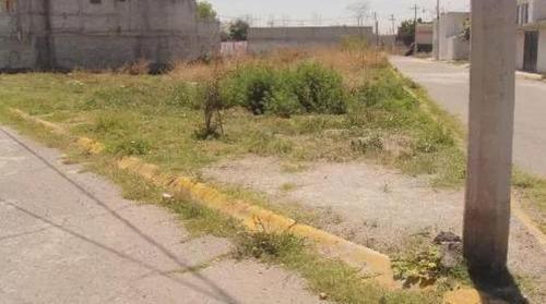 Terreno - Ecatepec De Morelos - Virgen De La Piedad