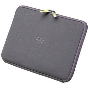Capa Luva Blackberry Cinza P/ Playbook Tablet - Ofertãoo!
