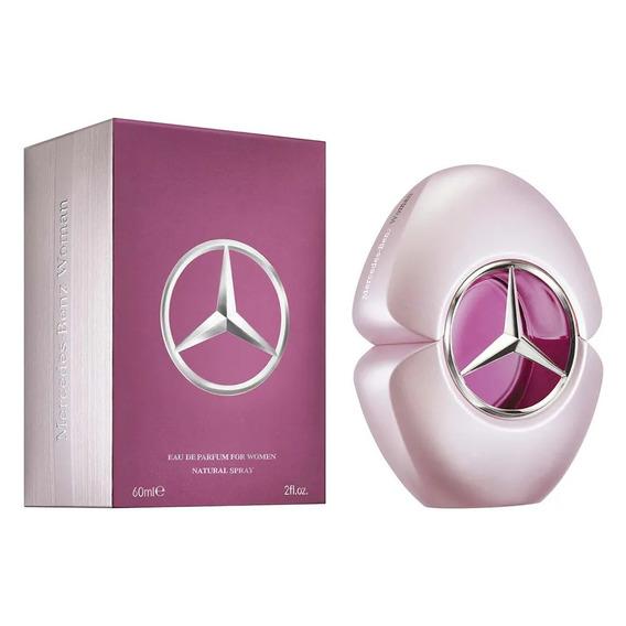 Perfume Mercedes Benz Woman 60ml Feminino Original 12x S Jur