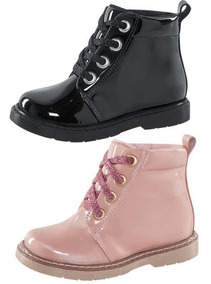 Calzado Negro/rosa 2 Kit Sopresa Cumpleaños Fiesta Girl Lind