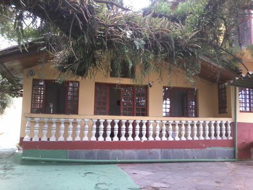Imagem 1 de 28 de Casa Para Aluguel, 20 Quartos, 2 Suítes, 20 Vagas, Eldorado - Diadema/sp - 1480