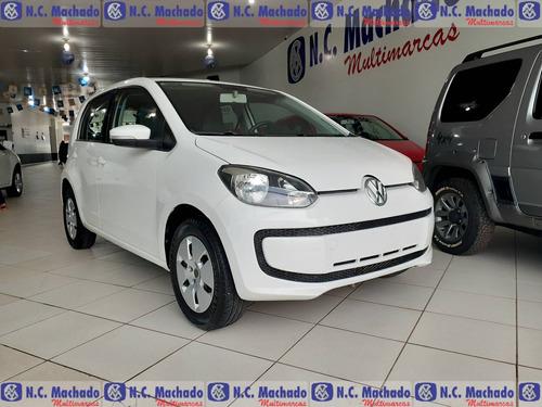Imagem 1 de 3 de Volkswagen Up 1.0 Mpi Move Up 12v Flex 4p Manual