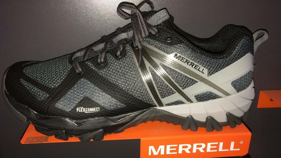 Zapatilla Merrell Mqm Flex Running Trail