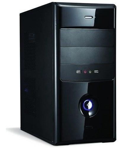 Computador Dual Core 4gb Hd 80 + Win 7 - Liquidação + Frete