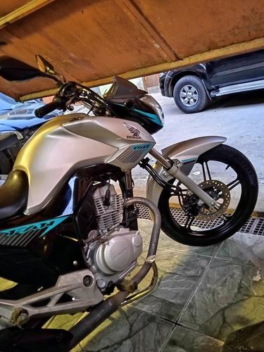 Honda Fan 150 Cc