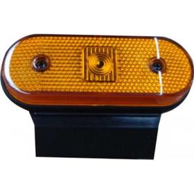 Lanterna Lateral Carreta Facchini Led ( 4 Unidades )