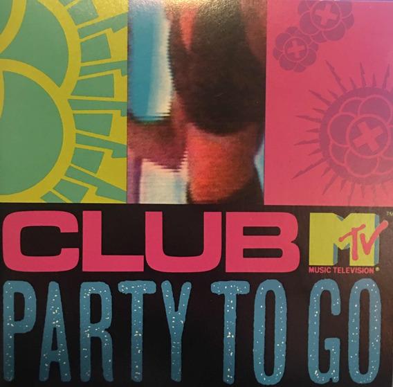 Cd Mtv Party To Go Vanilla Ice Depeche Mode Information Soc