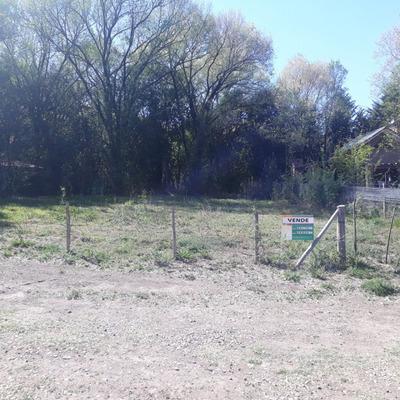 Vendo Terreno 765 Mts (villa Gral Belgrano. Cba)