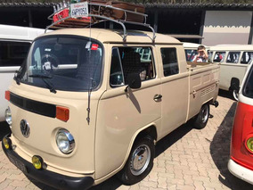 Volkswagen Kombi Cabine Dupla