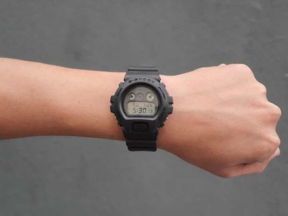 Relógio G-schock Digital Modelo Dw-6900