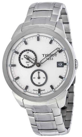 Reloj Tissot T-sport Collection Titanio Hombre T069.439.44.0