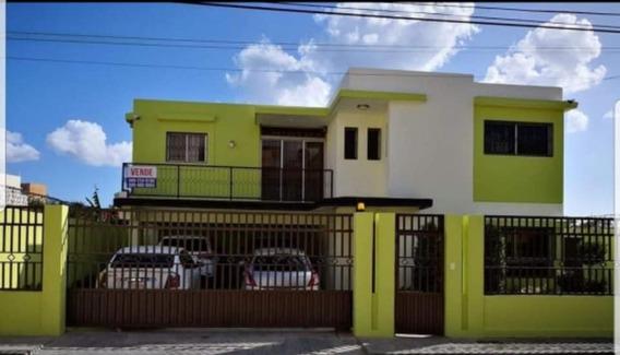 Casa En Prado Oriental Cerca De La Zona Franca De San Isidro