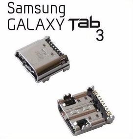 10 Conector De Carga Tablet Samsung Galaxy Tab 3 T210 T211
