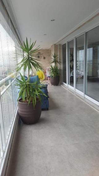 Apartamento Com 3 Dormitórios À Venda, 177 M² Por R$ 1.742 - Jardim Monte Kemel - São Paulo/sp - Ap2164
