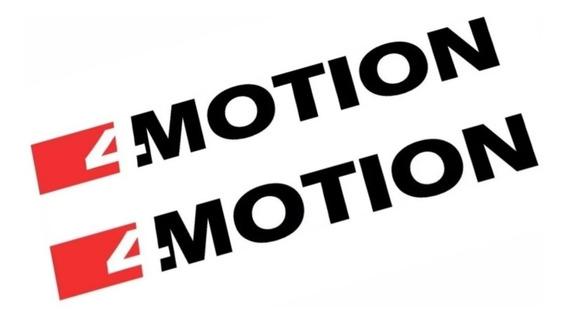 Adesivo Lateral Volkswagen Amarok 4 Motion Ama101