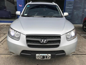 Hyundai Santa Fe 2.2 Crdi 5 As.pre 2007 Les Bleus B