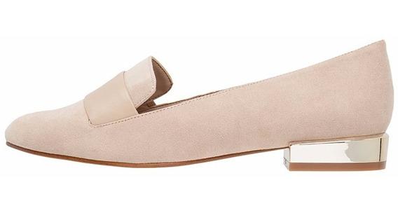 Zapatos Mujer Aldo Con Tacón 2 Cm