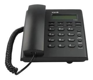 Telefone Keo K302 Grafite