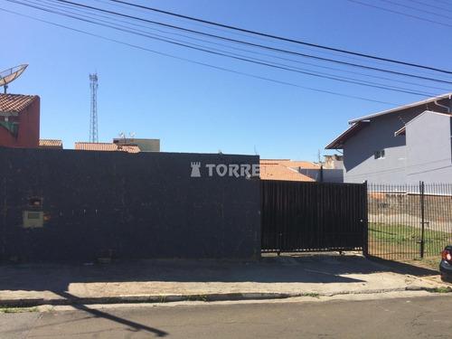 Terreno À Venda Em Parque Via Norte - Te003066