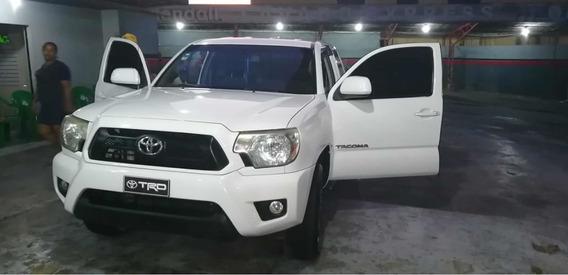 Toyota Tacoma Inicial 250 C Nuevo