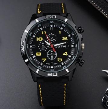 Relógio Stryve Original S8003 Pronta Entrega Barato
