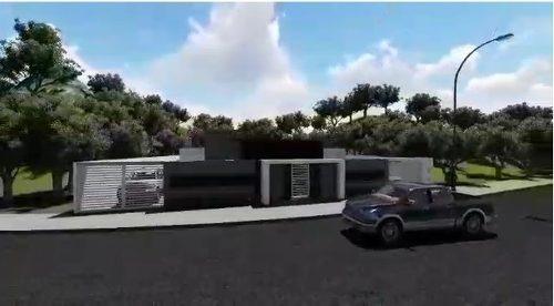 Casa En Venta En Sector Exclusivo (n)