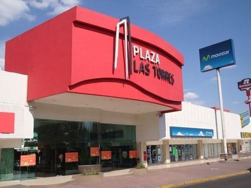 Imagen 1 de 4 de Traspaso De Negocio En Plaza Las Torres, Lázaro Cárdenas, Gu