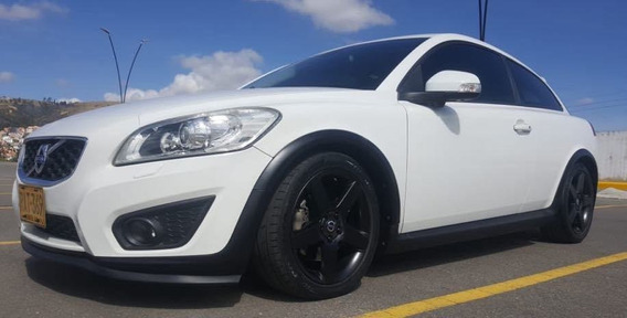 Volvo C30 T5 Turbo