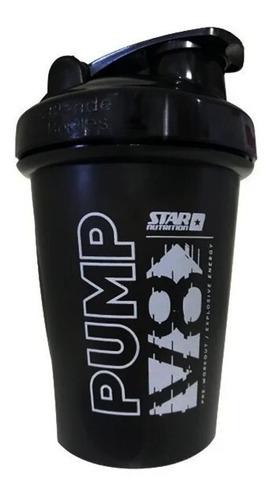 Star Nutrition Shaker Pump V8