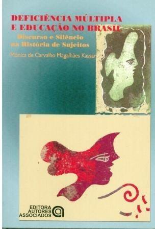 Livro Deficiência Múltipla E Educação No Brasil - 113 Pagina