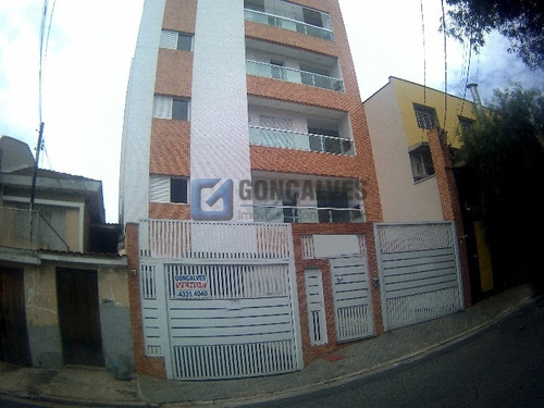 Venda Apartamento Sao Bernardo Do Campo Independencia Ref: 1 - 1033-1-141042