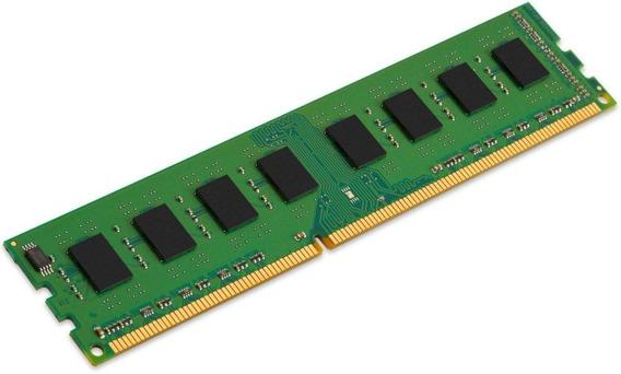 Memoria Ram Ddr3 4gb 1600mhz Micron Intel Y Amd - Nuevas