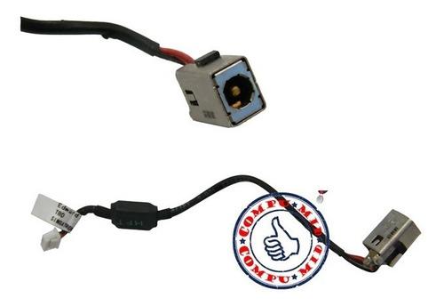 Dc Jack Hp Mini 210-2000 110-3500 Cq10-6