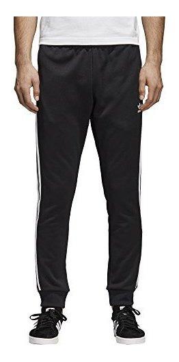 Pantalones De adidas Superstar Track Originales De Hombre,
