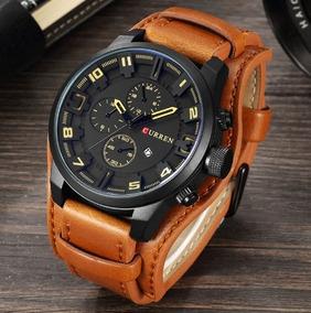 Relógio Curren Masculino Importado Original 8225
