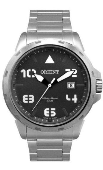 Relógio Orient Masculino Sport Mbss1195a Analógico Quartz