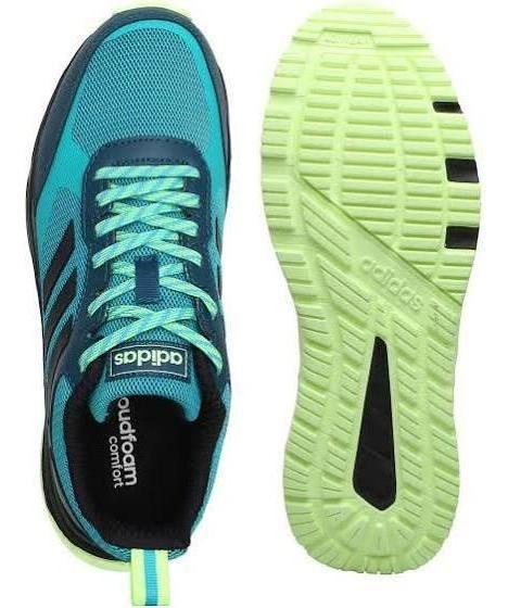 Tênis adidas Masculino Rockadia Trail 3.0