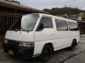 Nissan Urban