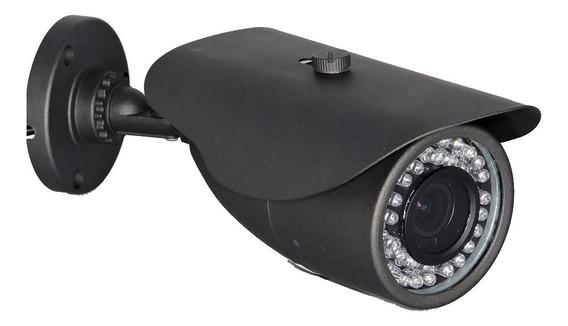 2 Camera Ir50 Cftv Pal 900 Linhas Varifocal 2,8mm~12mm