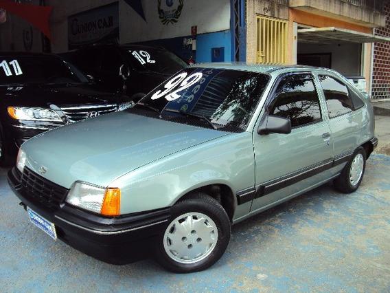 Kadett Sl/e 1.8 Efi Alcool 1992 Raridade