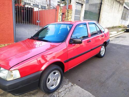 Fiat Tempra - Estudo Propostas