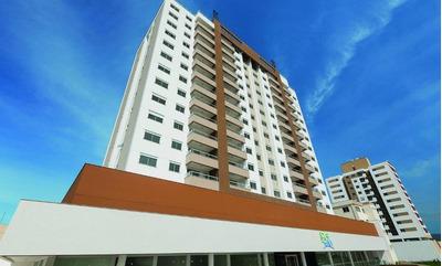 Apartamento Em Pagani, Palhoça/sc De 72m² 2 Quartos À Venda Por R$ 419.450,00 - Ap186725