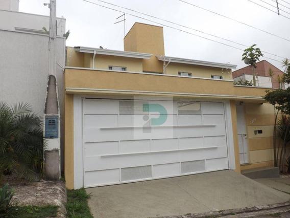 Vendo Sobrado Na Vila Oliveira Em Mogi Das Cruzes - So0130
