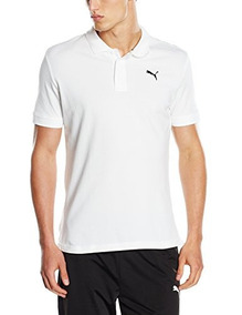 Puma Ess Pique Polo Camisa Camiseta L Xl Hombre Caballero