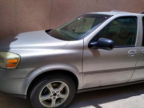 Chevrolet Uplander B Extendida Aac At 2005