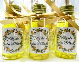 30 Aromatizadores Lembrancinhas Dia Da Mulher Dia Das Mães